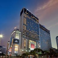Lotte Hotel Seoul, отель в Сеуле