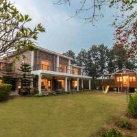 The Banyan Abode by Vista Rooms, hotel in Manesar