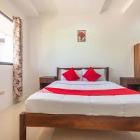 OYO 502 Roberto's Resort, hotel near Bohol-Panglao International Airport - TAG, Panglao Island