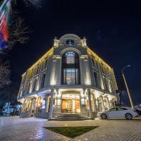 Corner Hotel Tashkent