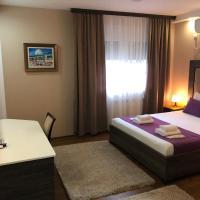 Luxury Apartments 88, hotel u gradu Smederevo