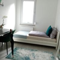 Stilvolles & komfortables Zimmer 3