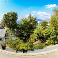 Gaurishankar Backpackers hostel, hotel in Pokhara