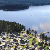 Lipno - Lakeside Village - Větrník