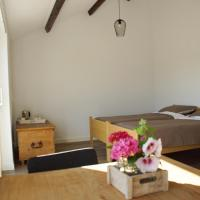 Vertoeven bij Verhoeven, hotel in Oud-Alblas