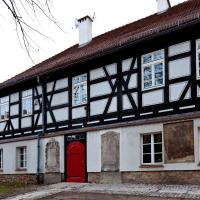 Barokowy Zakątek, отель в Свиднице