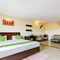 Treebo Trend Fort Mercara,Coorg, hotel en Madikeri