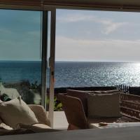Alma De Bolonia Casa con encanto en primera linea de playa Bolonia Cadiz