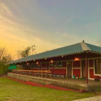Bigfoot Stay - Forganic Farm & Agro Tourism, hotel in Khopoli