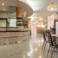 Hotel Maris, hotell i Sala Baganza