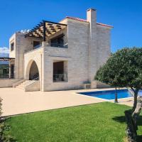 Levanda Luxury Stone Villa