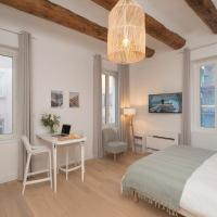 Design Suites - Vieux Port
