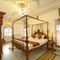 Hotel Heritage Mandawa, hotel in Mandāwa
