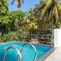 Amara Aqua Baga Villa 5BHK