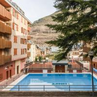 Peaceful Apartment in Vielha with Swimming Pool