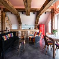 Noble Apartment & Sauna ZONE