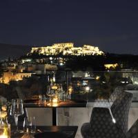 Athenaeum Eridanus Luxury Hotel