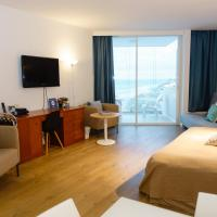 Herzliya Sea View Hotel Apartment