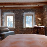Appartamenti La Rocia