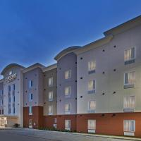 Candlewood Suites - Houston - Pasadena, an IHG Hotel
