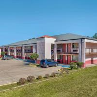 Econo Lodge Inn & Suites Forest, hotel in Forest