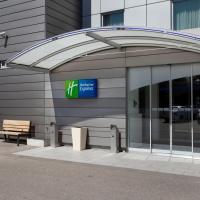 Holiday Inn Express Geneva Airport, hotel in Geneva