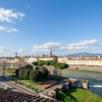 Lungarno Panoramic View