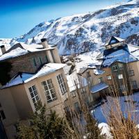 Hotel Apartamentos Trevenque, hotel in Sierra Nevada