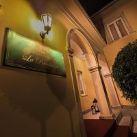 Hotel La Residenza, hotel din Timișoara