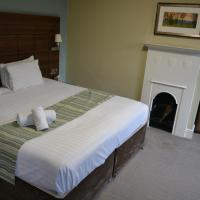 Quorn Grange Hotel, hotel in Loughborough