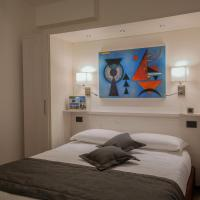 Astra Roma Apartments