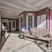 Hummelstown Apartment 4 Mi from Hershey Park!