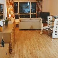 Very Spacious & Delightful City Centre 1 Bedroom Apartment