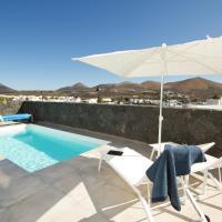 Casa Carann - Villa with amazing views in Uga