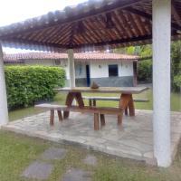 Ominidê rooms, hotel in Vera Cruz de Itaparica