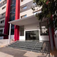 Hotel L'Adresse Dakar, hotel in Dakar