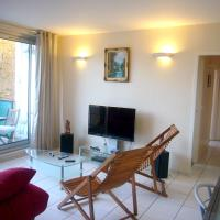 Apartment with 2 bedrooms in Marly-le-Roi, with furnished garden and WiFi