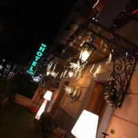 Hotel Lento, hotell i Melito di Napoli