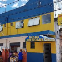 Hotel Pousada Liberdade, hotel em Pindamonhangaba