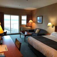 Beach Gardens Resort and Marina, hotel em Powell River