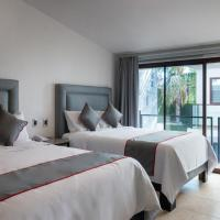 Fraga Hotel Boutique