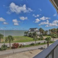 Tropical Oasis In Beautiful Galveston-Tiki Island home
