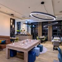 Holiday Inn Brussels Schuman, an IHG Hotel, hotel u Bruxellesu