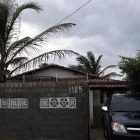 Casa de praia em Atalaia