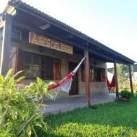 Aires del Ibera, hotel in Colonia Carlos Pellegrini