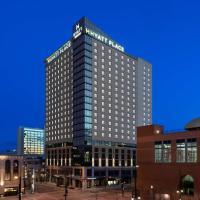 Hyatt Place Denver Downtown, hotel in Denver