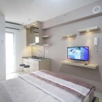 Apartemen Bassura City by Stay360