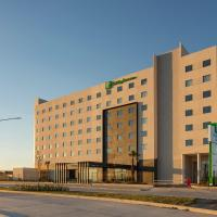 Holiday Inn & Suites - Aguascalientes, an IHG Hotel