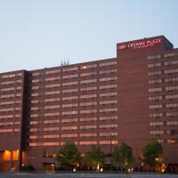 Crowne Plaza Suites : MSP Airport - Mall of America, an IHG Hotel, hotel near Minneapolis-Saint Paul International Airport - MSP, Bloomington