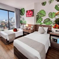 Mega Light Hotel Managed By VNServices